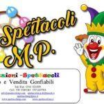 Spettacoli M.P. Eventi
