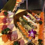 Sushi e sashimi Milano