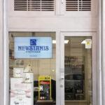 Newstanis di Mario Procino & C. S.a.s. a Napoli