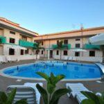 Piscina Residence Fronte Mare