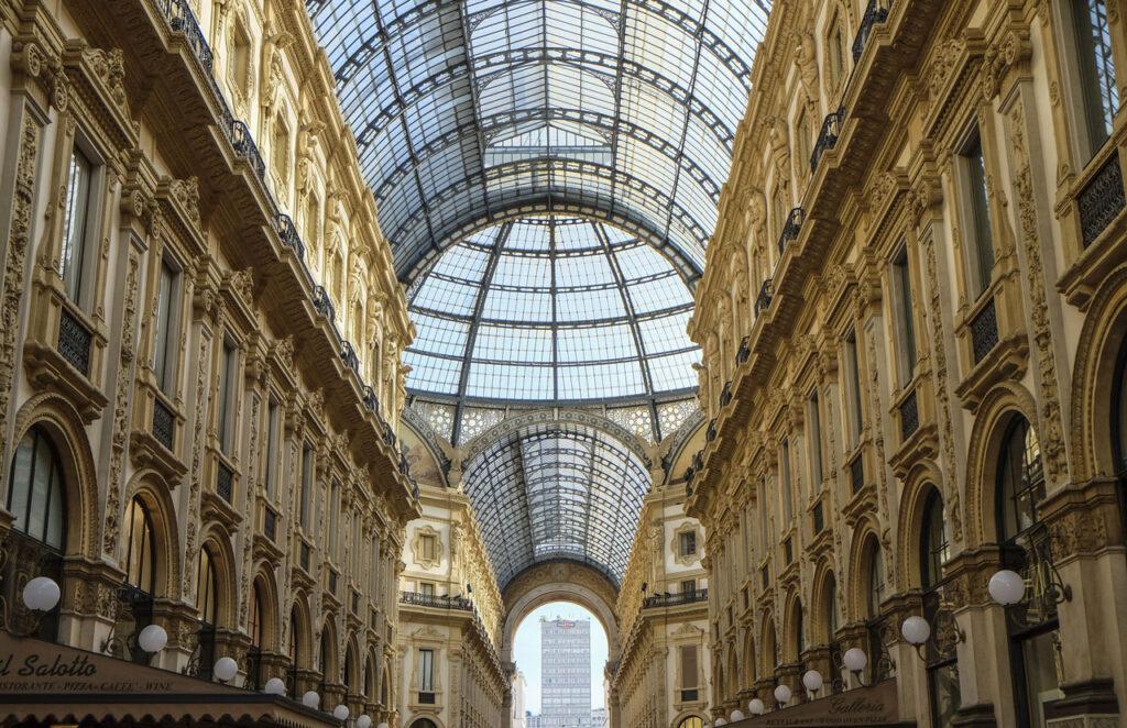 Attrazioni culturali di Milano