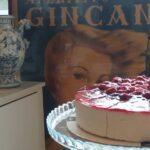 Cheesecake Art Café