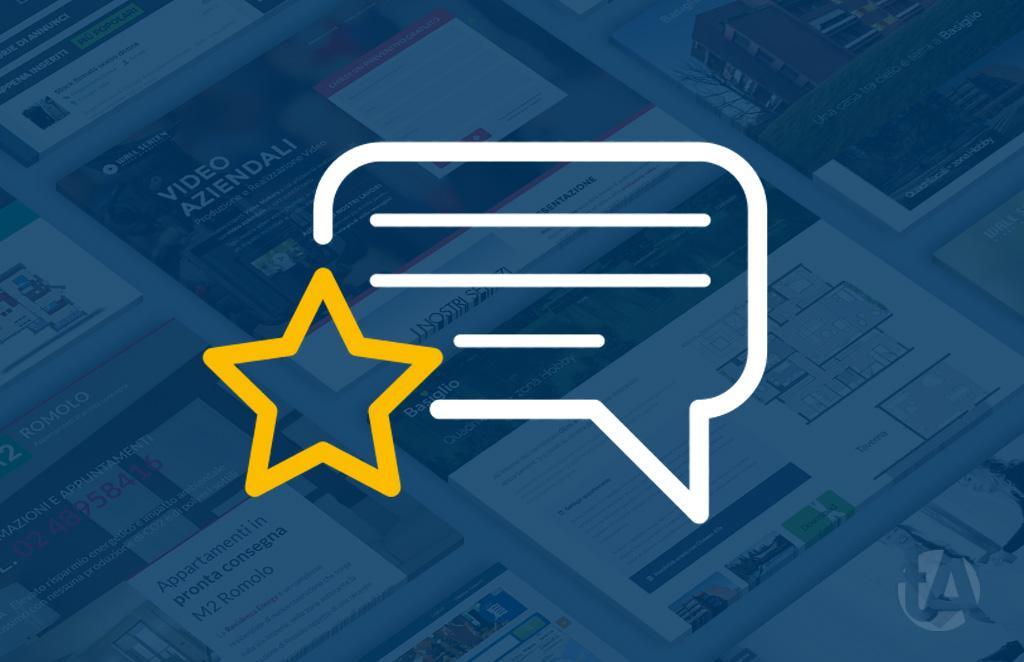 Chiedere recensioni ai clienti