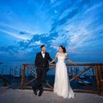 Book fotografico matrimoni Pompei