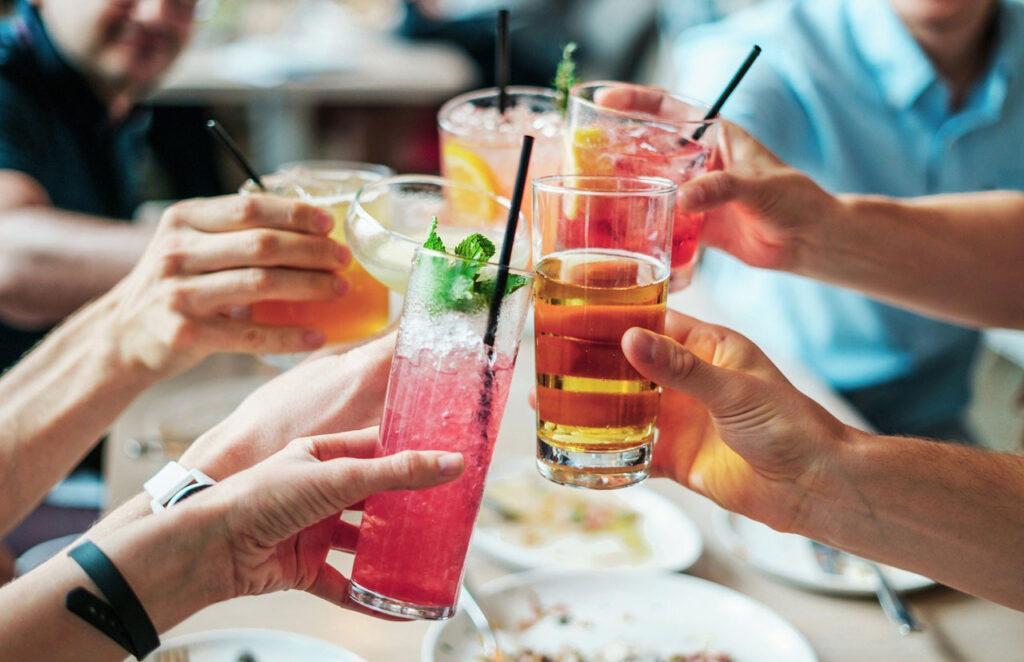Trovare ristoranti e locali