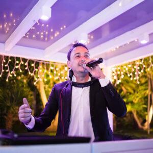 Daevent - Management & Party