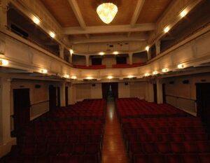 Cinema Teatro Sociale Nizza Monferrato