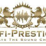 Logo HiFi Prestige