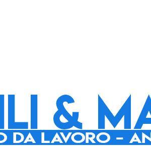 Logo Utensili & Macchinari