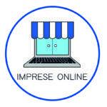Logo Imprese Online di L.B