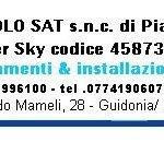 Non Solo Sat s.n.c. di Piacentini Umberto & C.