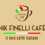 Logo NIK FINELLI