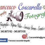 Francesco Coscarella Fotografo - Art Photography