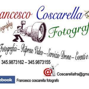 Francesco Coscarella Fotografo - Art Photography