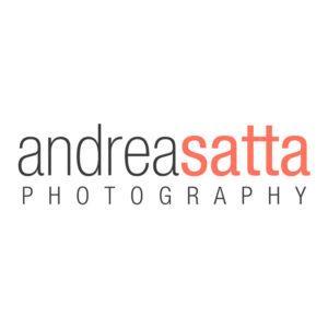 Logo Andrea Satta Photography