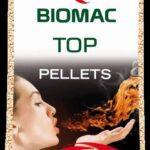 Pellet certificato ENPLUS A1 abete bianco