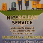 Nice & Clean Service