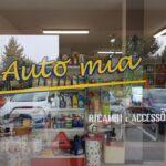 Ricambi auto a Caltana